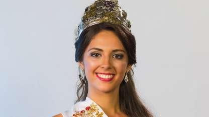 Rocío Martín se despide de su reinado.