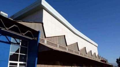 La Nave Universitaria (foto) y la Cultural serán las sedes de esta feria internacional.