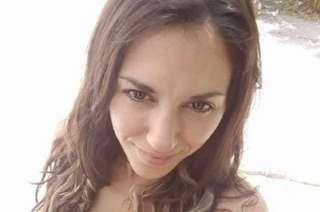 Ayelén Navarro llamó a sus padres desde Mendoza y les avisó que estaba bien.