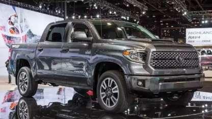 El problema de las Toyota es por el sistema de control electrónico de estabilidad.