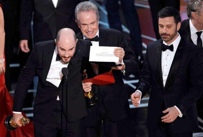 Los premios Oscar: 90 años difíciles de olvidar