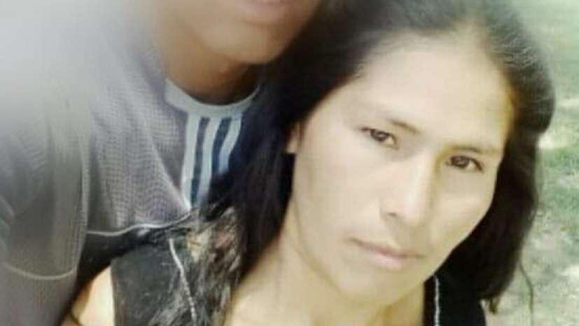 Hallaron muerta a una joven madre que había desaparecido hace 9 días