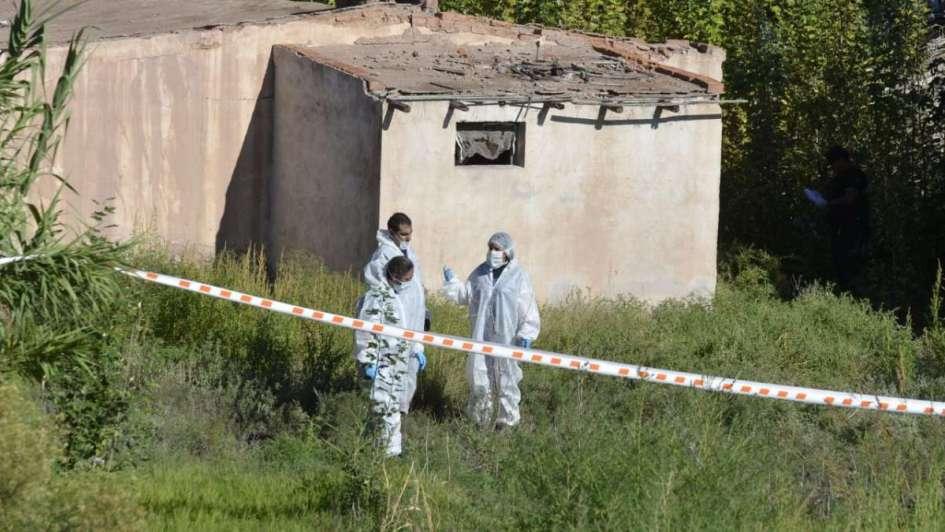 Femicidio: hallaron muerta a una mujer que estaba desaparecida en San Martín