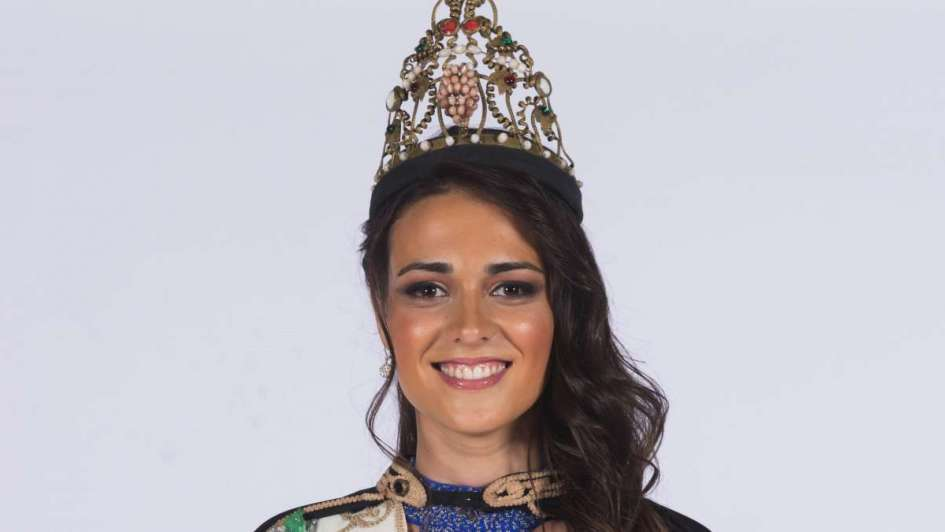 Julieta Lagos, de Rivadavia, es la nueva Reina Nacional