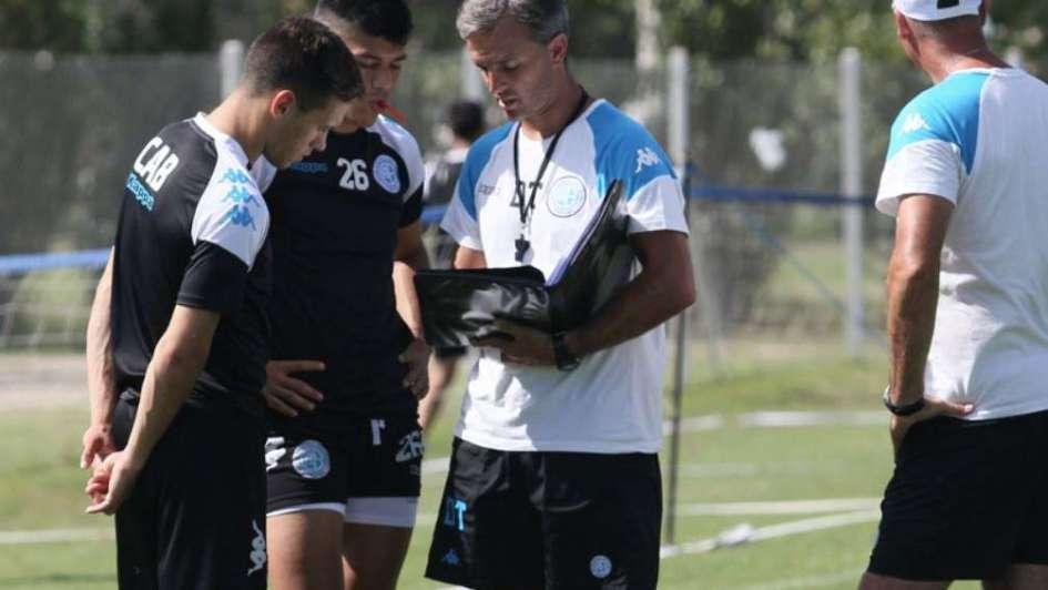 Empate vibrante entre Belgrano y Patronato en Córdoba