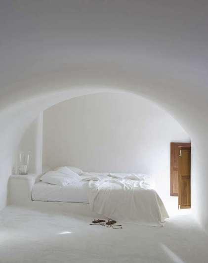 Descubrimos un alojamiento de lujo, que es un lugar para los sueños