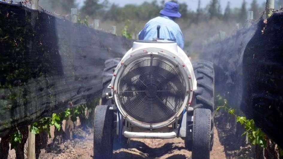 Coninagro presentó un proyecto en defensa de las economías regionales