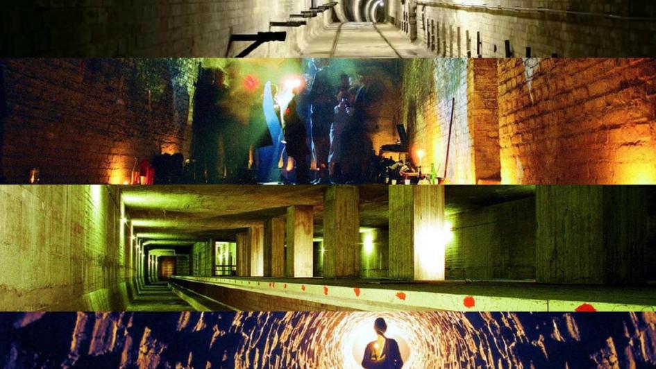 Berlín subterránea