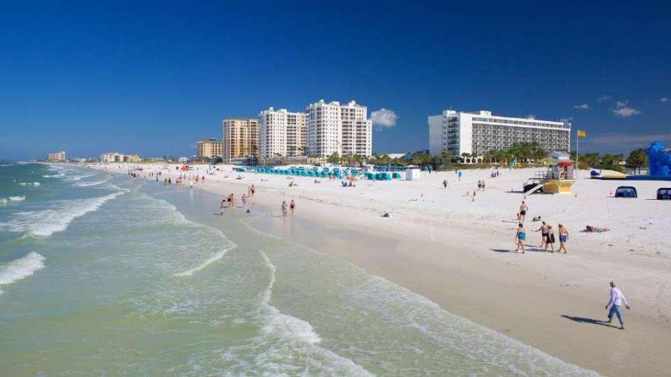 La playa de tus sueños