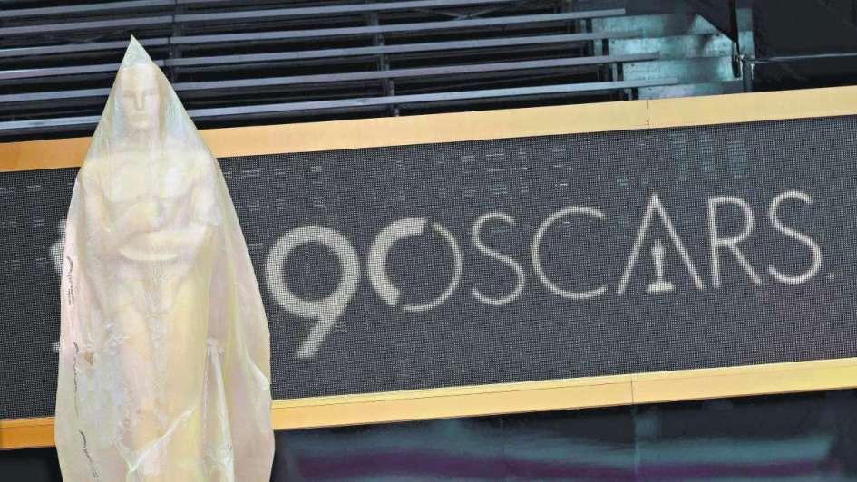 El conmovedor discurso de las actrices víctimas de Weinstein en los Oscar