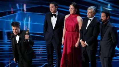 El mendocino Sebastián Lelio se llevó el Oscar por
