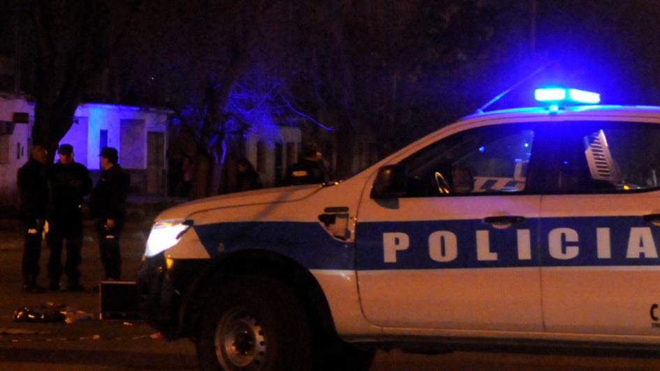 Encuentran en Tunuyán a mujer de 61 años muerta con 20 puñaladas