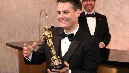 Sebastián Lelio, el director de Una mujer fantástica.