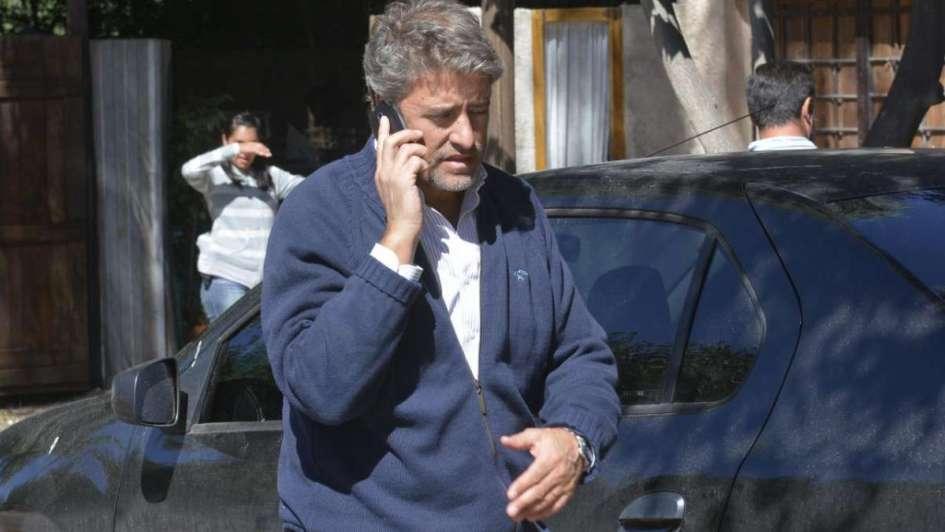 """Brutal asesinato en Tunuyán: el Fiscal dijo que fue un crimen """"fuera de lo común"""""""