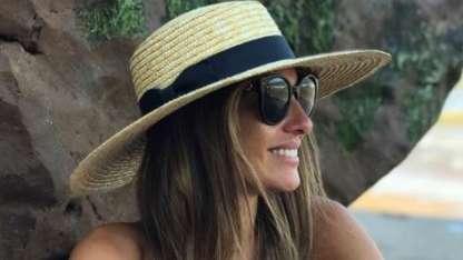 Pampita, sin paz: bajaron la promo de su programa en Telefe