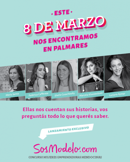 Palmares presenta su nueva edición de Celebrate con mujeres destacadas del país