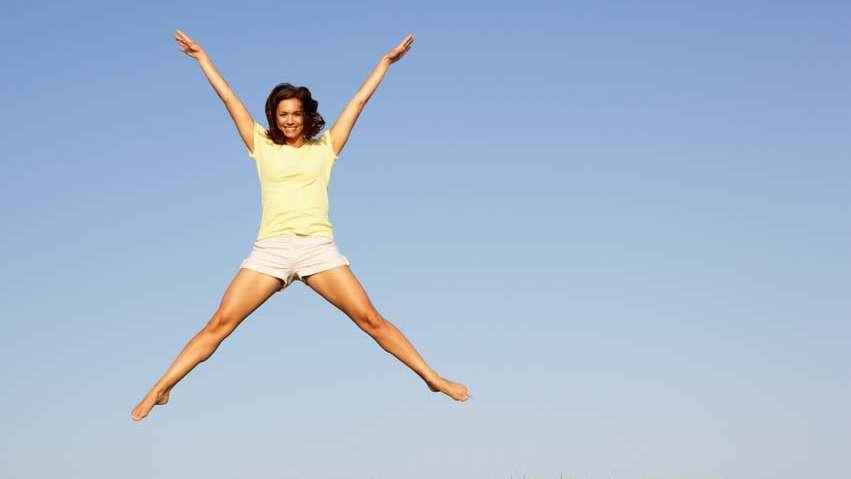 Cómo el bienestar corporal impacta en el éxito de la mujer