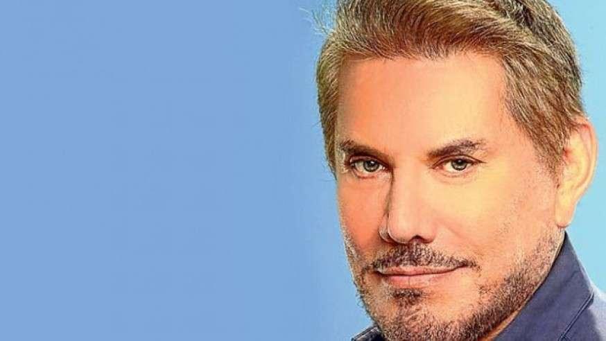 Internaron de urgencia al actor Arnarldo André