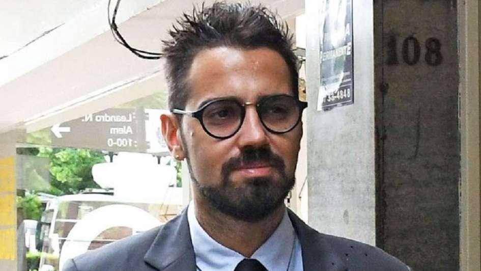 La Justicia le redujo la pena a Pablo García — Polémica