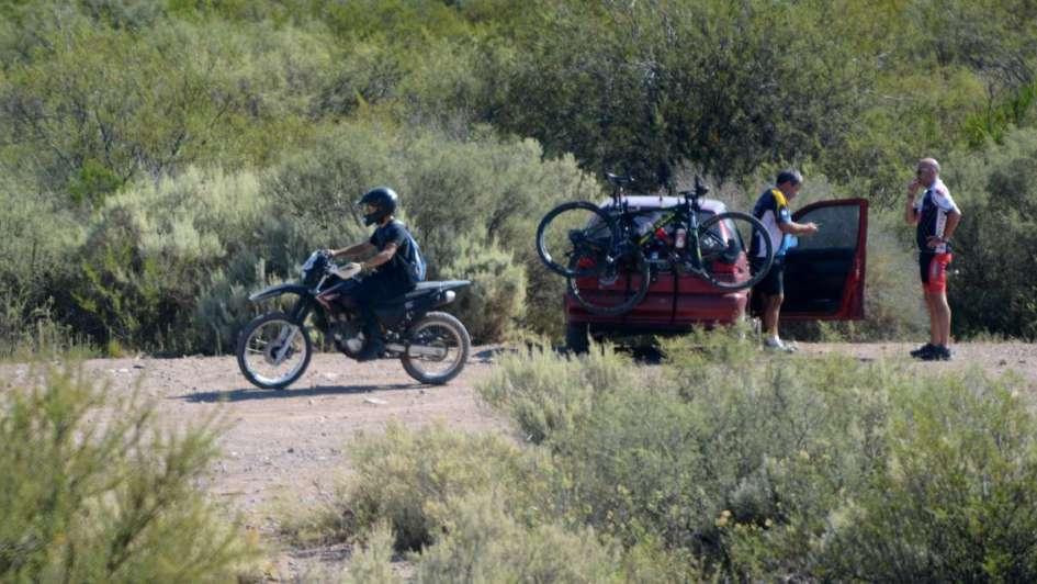 Piden controles en los senderos de Chacras para evitar más robos