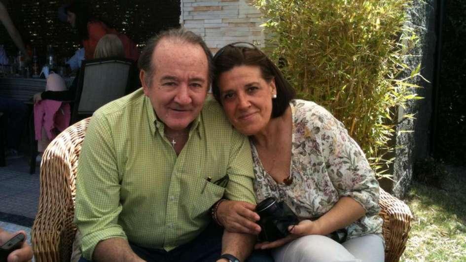 """""""Conchy"""", la chilena que dejó todo por amor y encontró la muerte en Mendoza"""