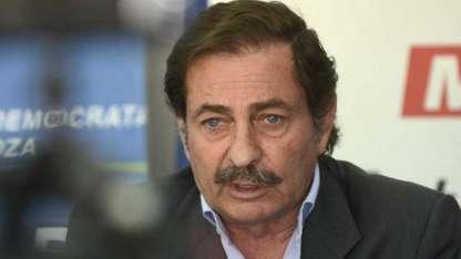 Marcos Niven será el nuevo presidente del PD.