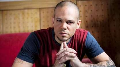 Residente, Calle 13