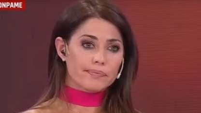 Pamela David confundió a Pampita con la China Suárez en una nota a Benjamín Vicuña