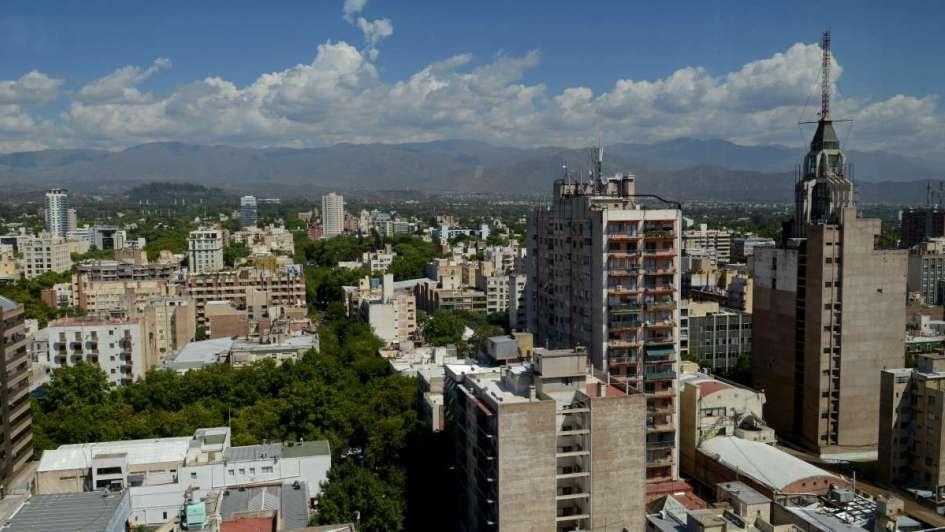 Con presencia de Zonda, mañana continuará el calor en Mendoza