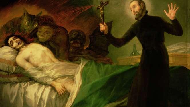 El Vaticano busca con apuro curas exorcistas ante el aumento de personas poseídas