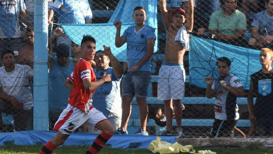 Bomba: convocarían a un mendocino a la Selección Argentina Sub 19