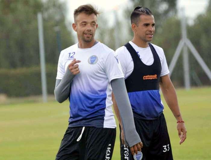 Godoy Cruz y Arsenal se enfrentan en Mendoza con distintas necesidades