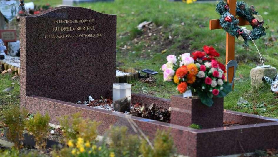 Rusia podría estar detrás de la muerte de ex espía