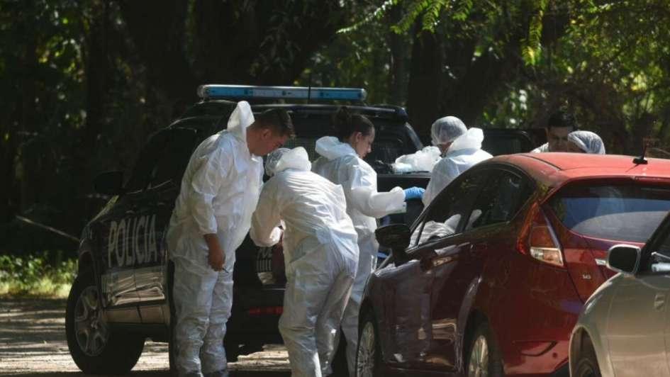 Conmoción en Las Heras: mató a su esposa y luego se suicidó