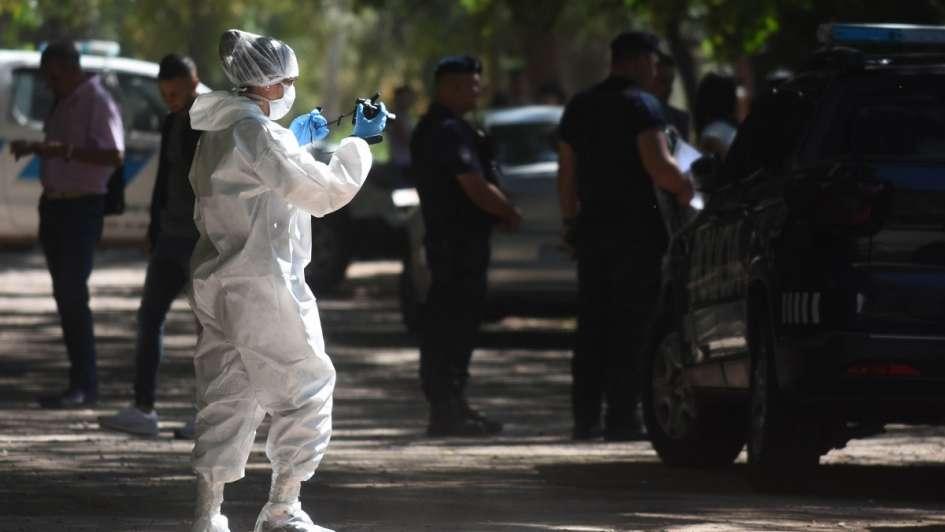 ¿Nuevo femicidio?:hallan a un hombre y su mujer muertos
