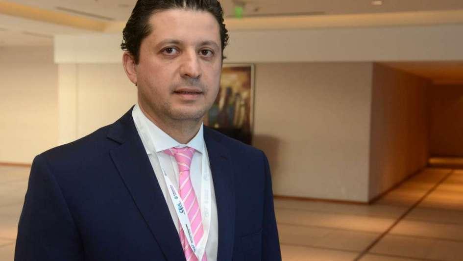 """Javier Allub: """"Vinimos a traccionar muy fuerte la marca Mendoza"""""""