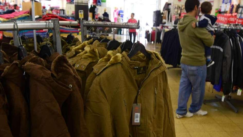 La ropa de temporada llega con subas de hasta el 25%