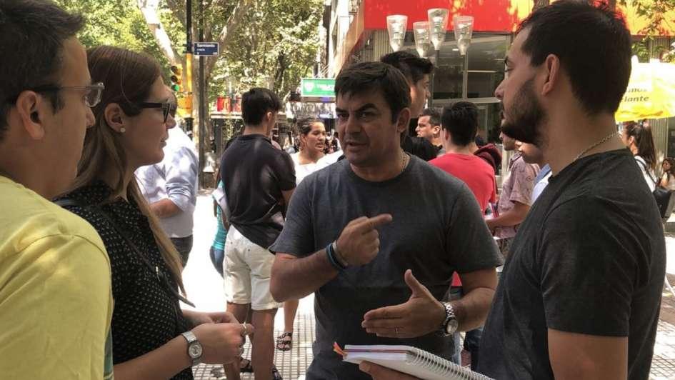 Es natural la reelección de Macri