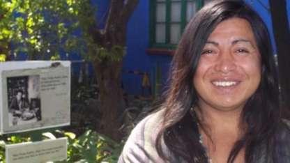 Diana Sacayán era una activistas por los derechos de las personas trans.