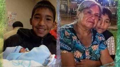 Facundo había empezado la secundaria tres días antes de morir. Para su abuela, fue ejecutado por los policías.