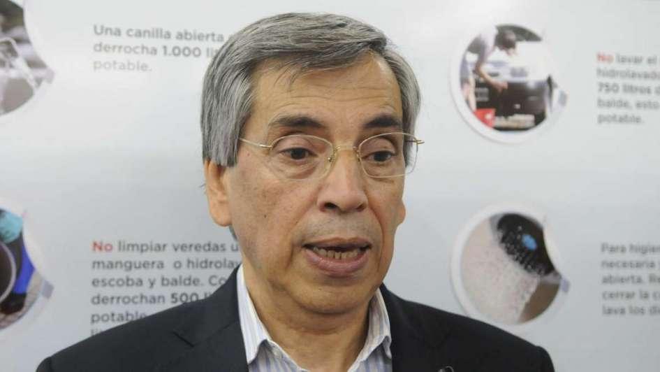 Interna demócrata: Cornejo administra con el manual del PD - Por Richard Battagión