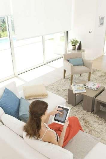 Cuatro grandes avances en tecnología para el hogar que te sorprenderán