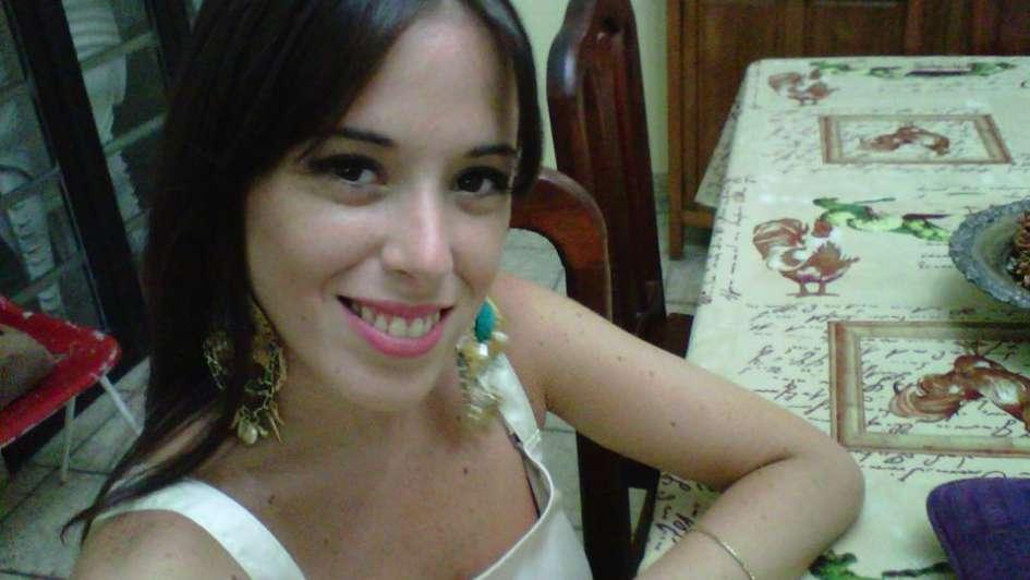 Carla, la argentina que murió en Nueva York tras caer en un helicóptero al río