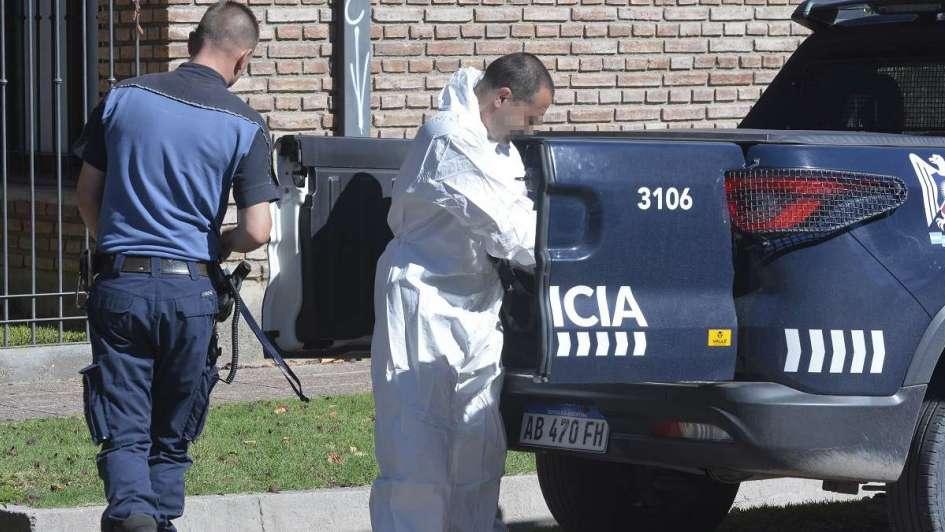 Caso Carleti: declaró uno de los imputados, se despegó del crimen y pidió ser liberado