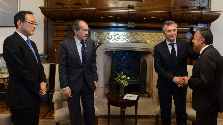 El gigante Everis invertirá 75 millones de dólares y creará 900 empleos en Mendoza