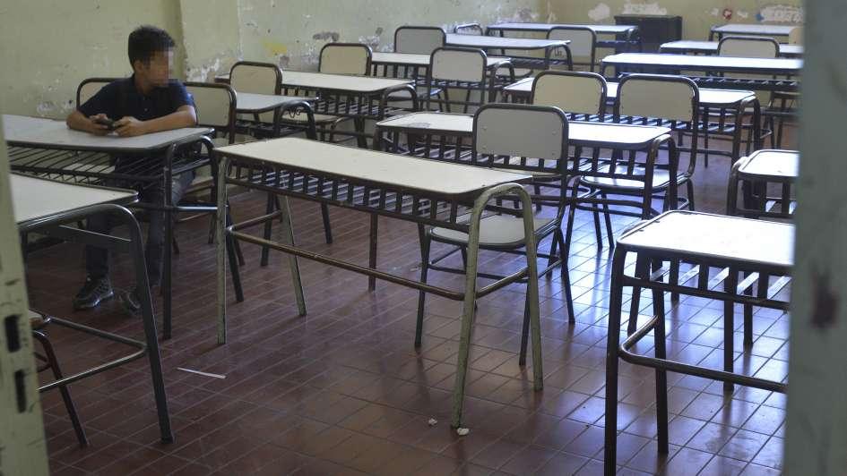 Piden alumnos para que no cierren cursos en escuelas técnicas