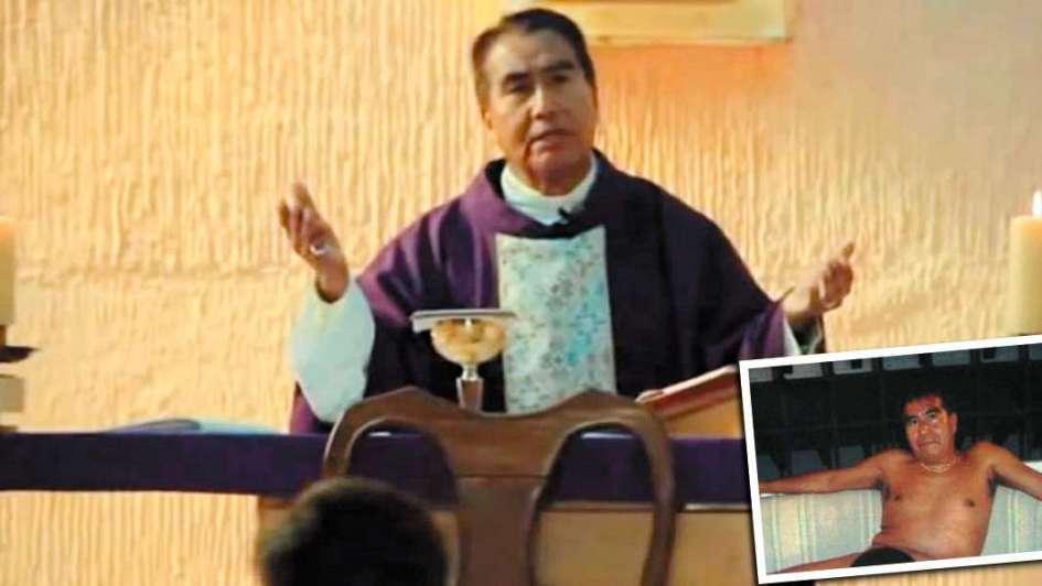 Ex sacerdote sentenciado a 63 años de prisión por pederastia
