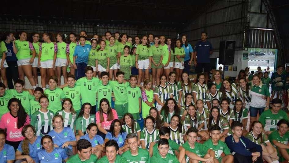 Más de 1.500 personas practican deporte federado en la UNCuyo
