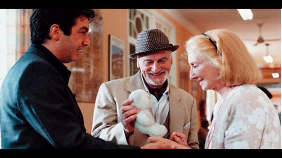 Ricardo Darín será homenajeado en el Festival de Chicago