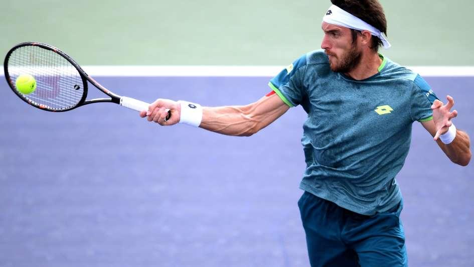 Del Potro y Leo Mayer ganaron y se enfrentarán en los octavos de final en Indian Wells